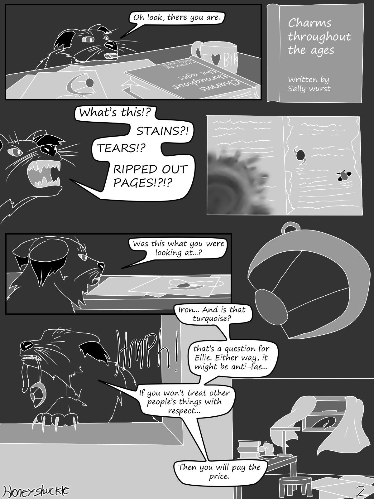 Pixie Dust page 2