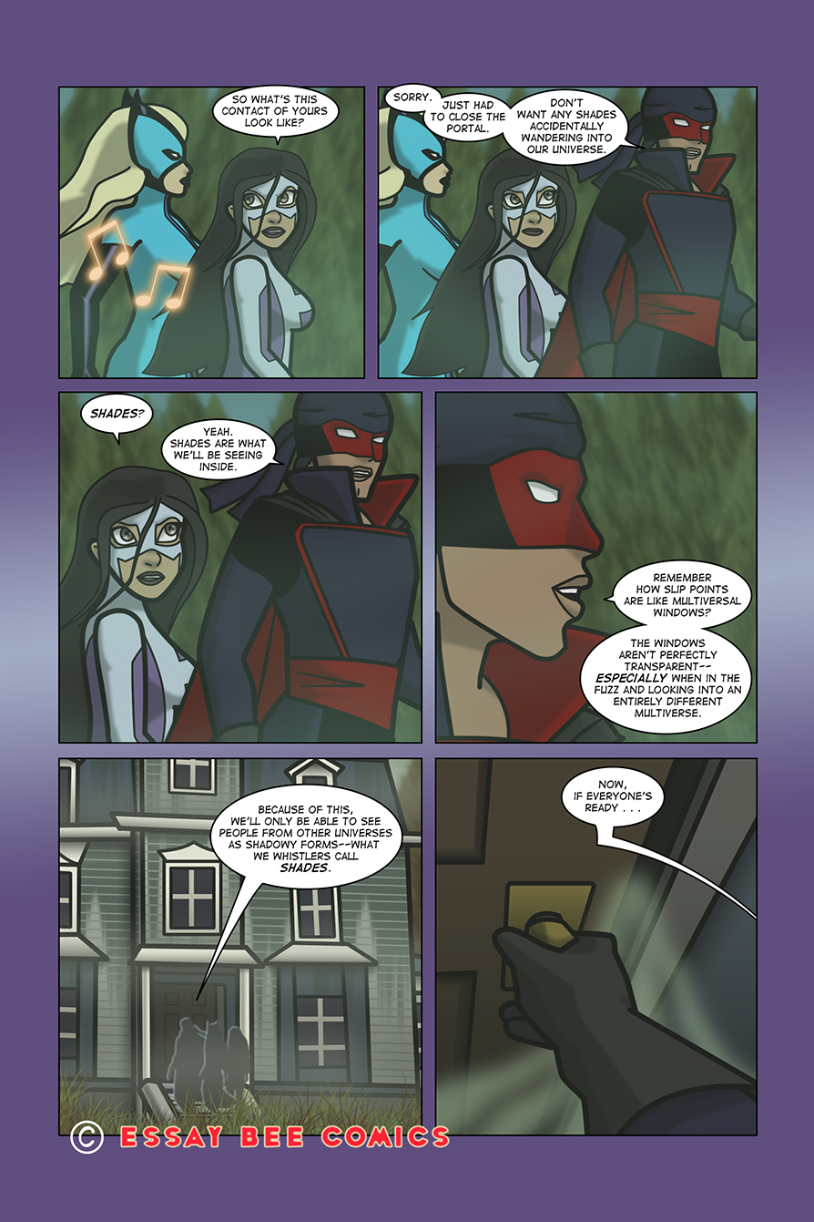 Fusion #15 Page 18