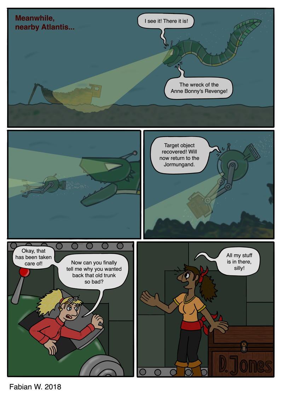 The Jormungand