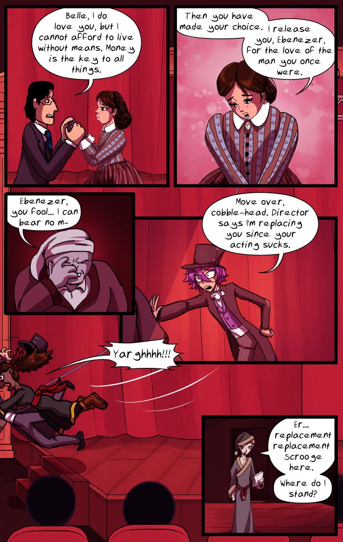 A Christmas Carol Page 5