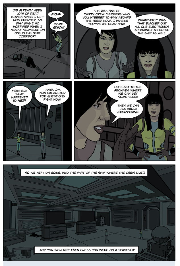 Tangled River Page 195
