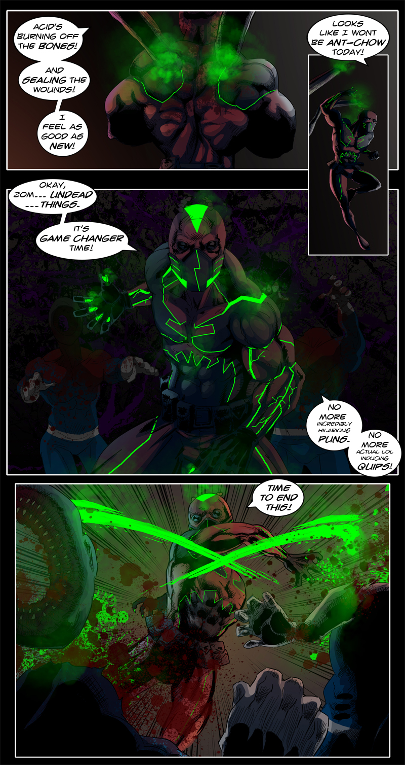 Issue #6 Page 42
