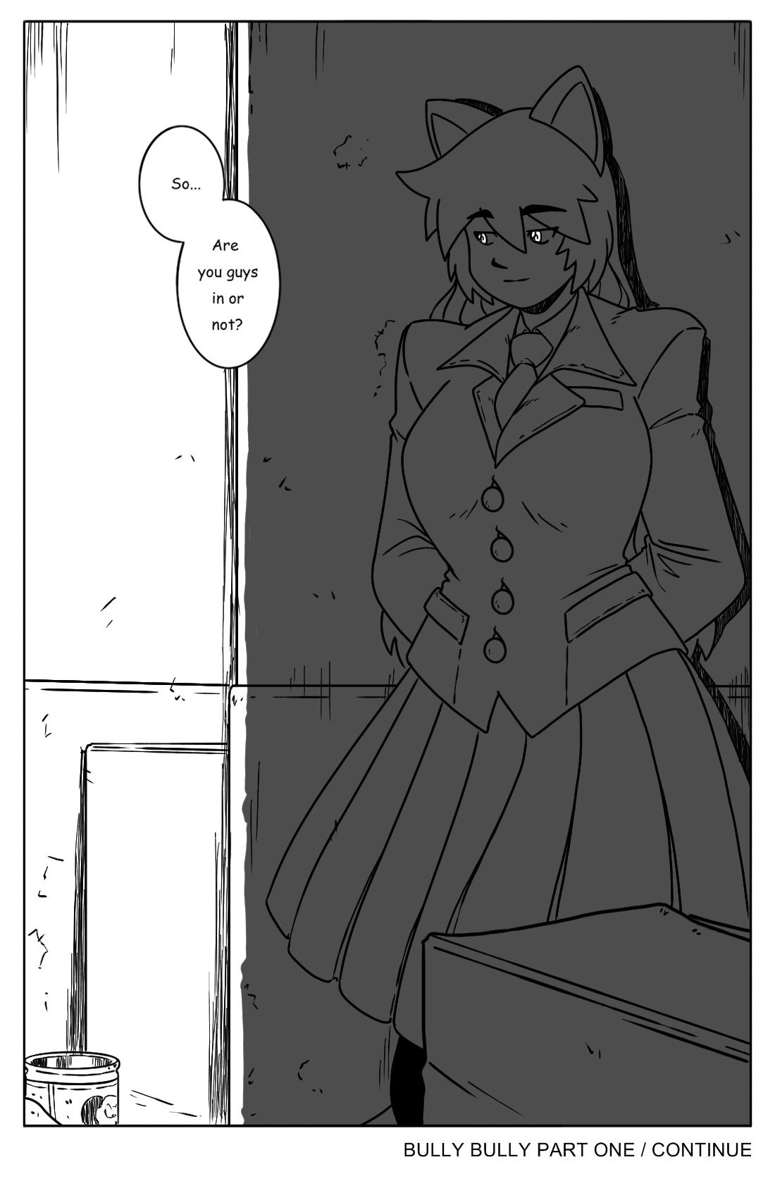 Bully Bully Part 1 pg.21