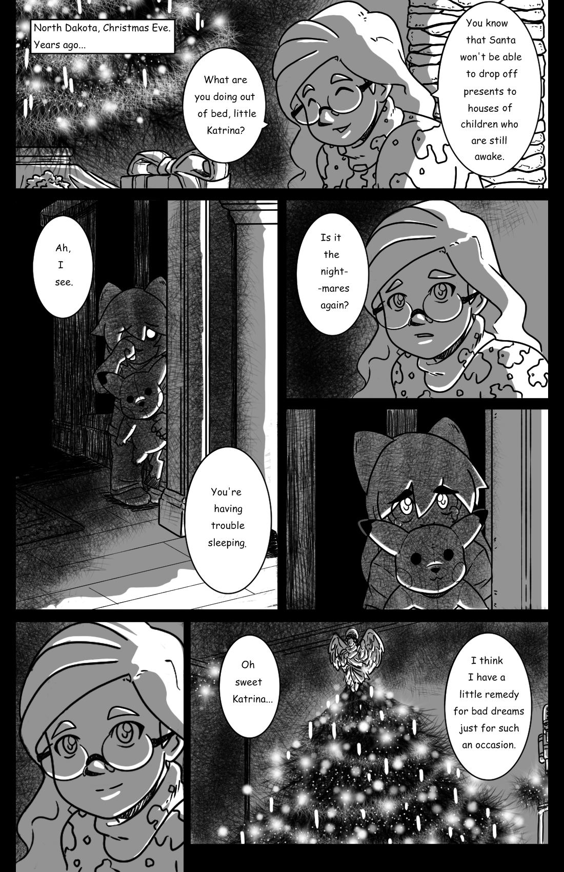 Christmas Special pg.1
