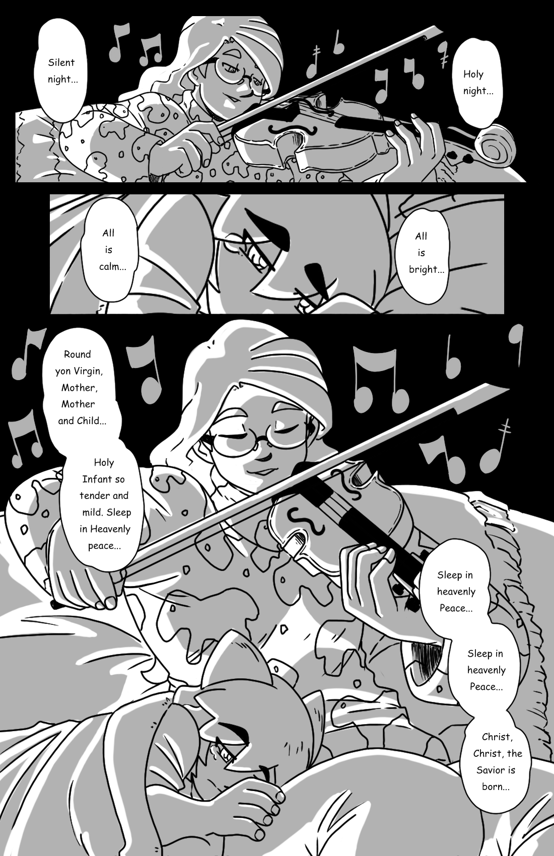 Christmas Special pg.2
