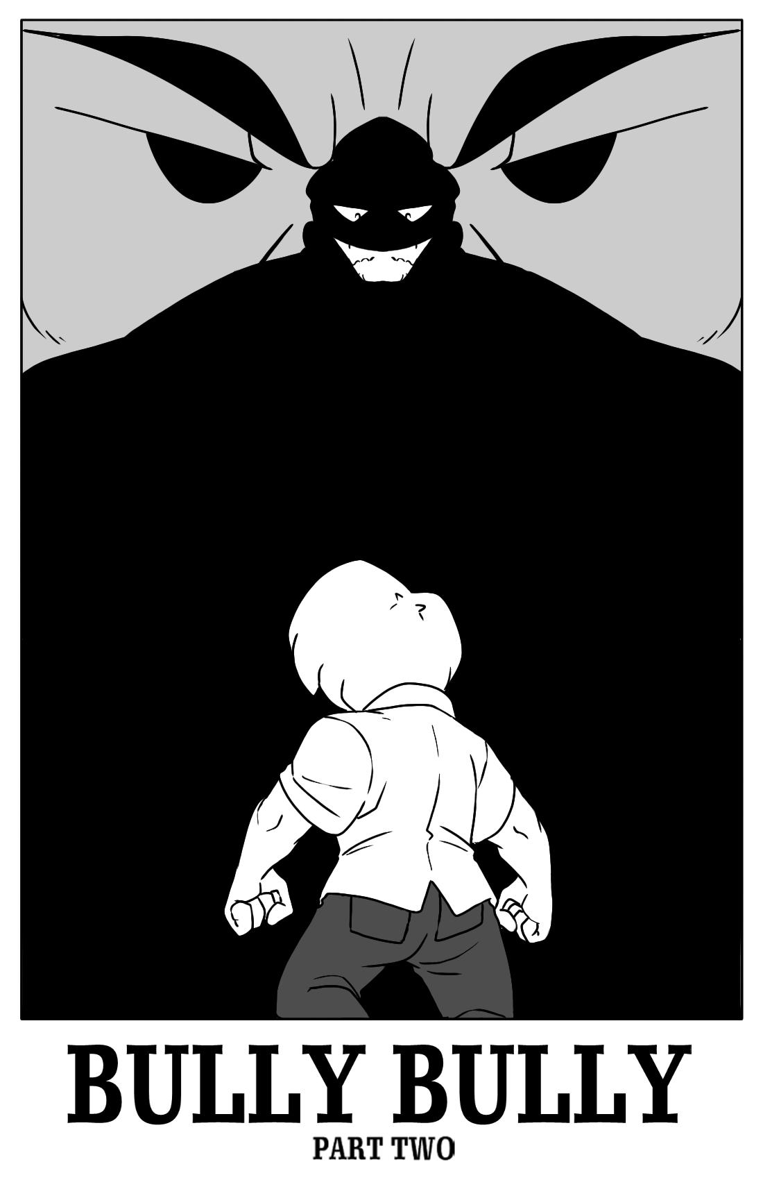Bully Bully Part 2 pg.1