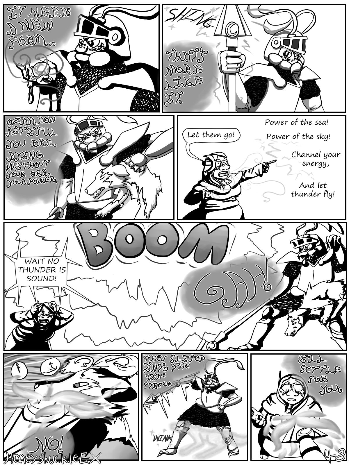 Pixie Dust page 48