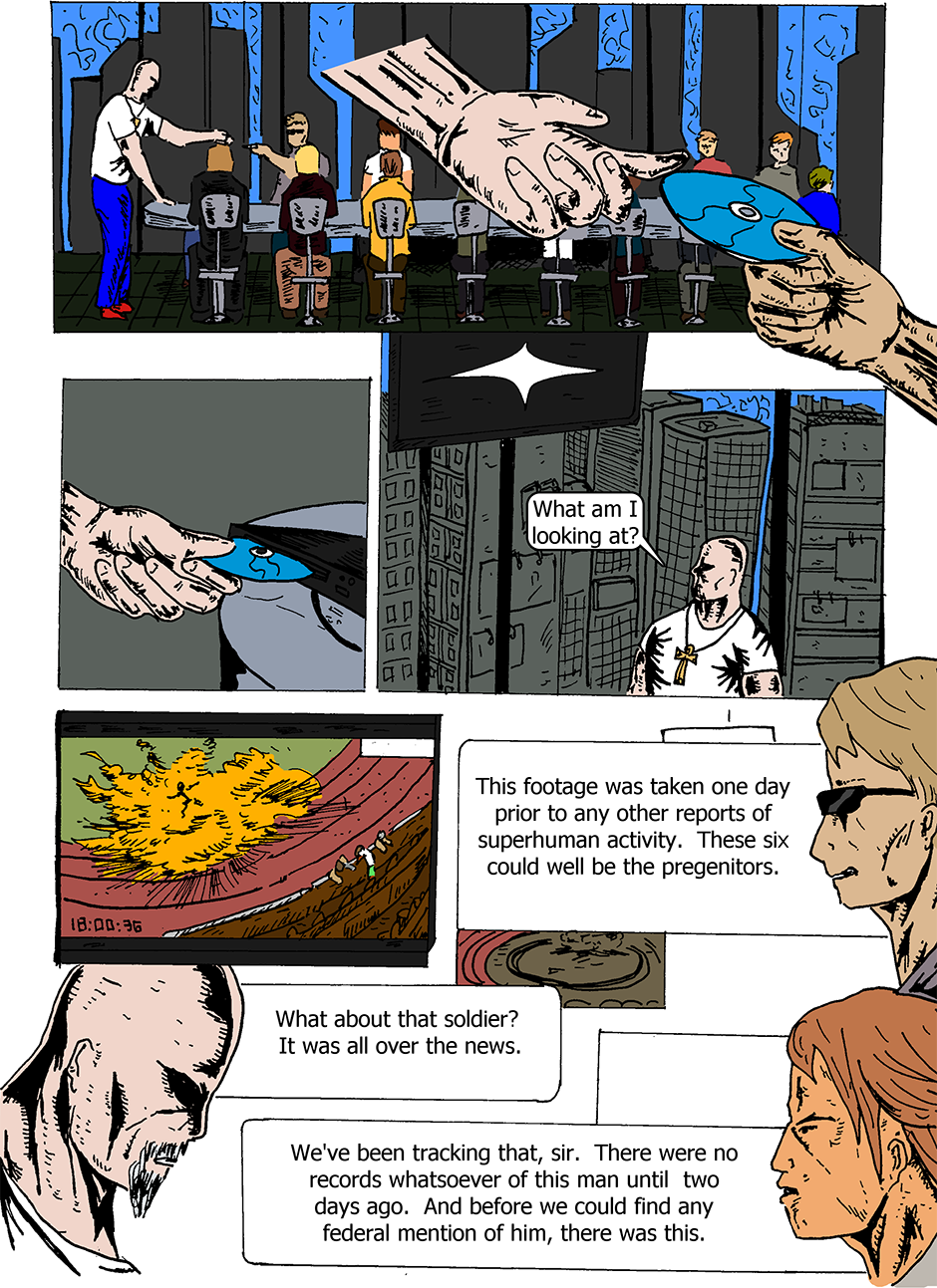 Issue 5: Alpin Aneat - Page 2