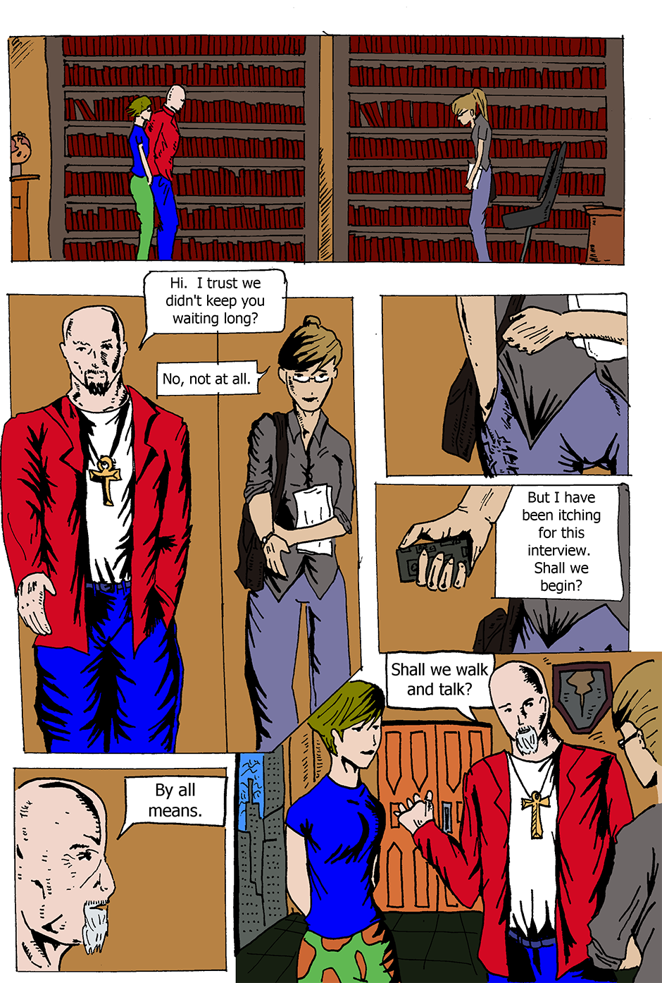 Issue 5: Alpin Aneat - Page 5