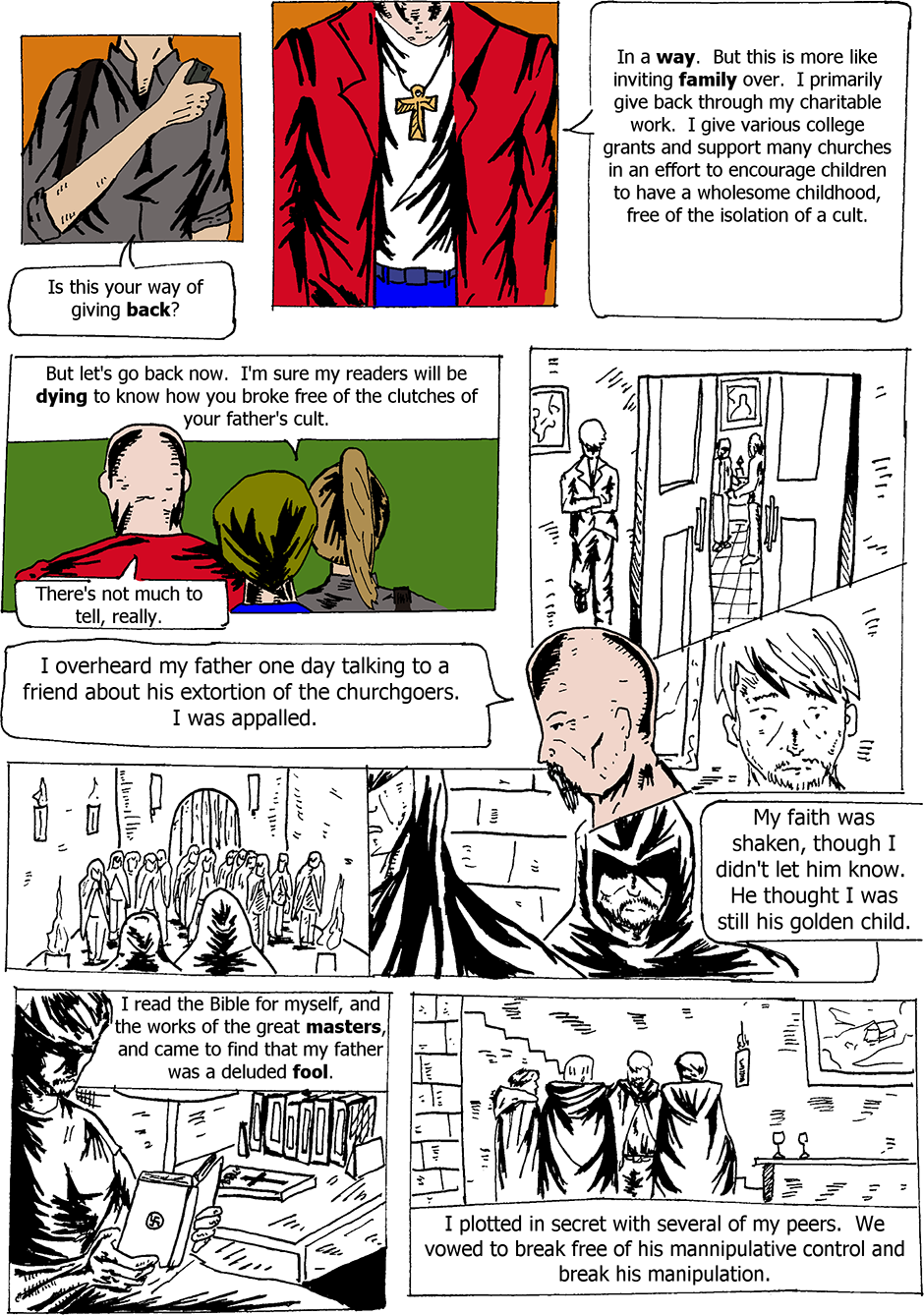 Issue 5: Alpin Aneat - Page 8
