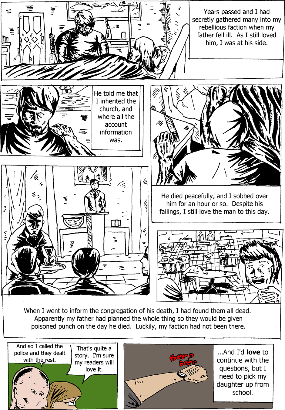 Issue 5: Alpin Aneat - Page 9