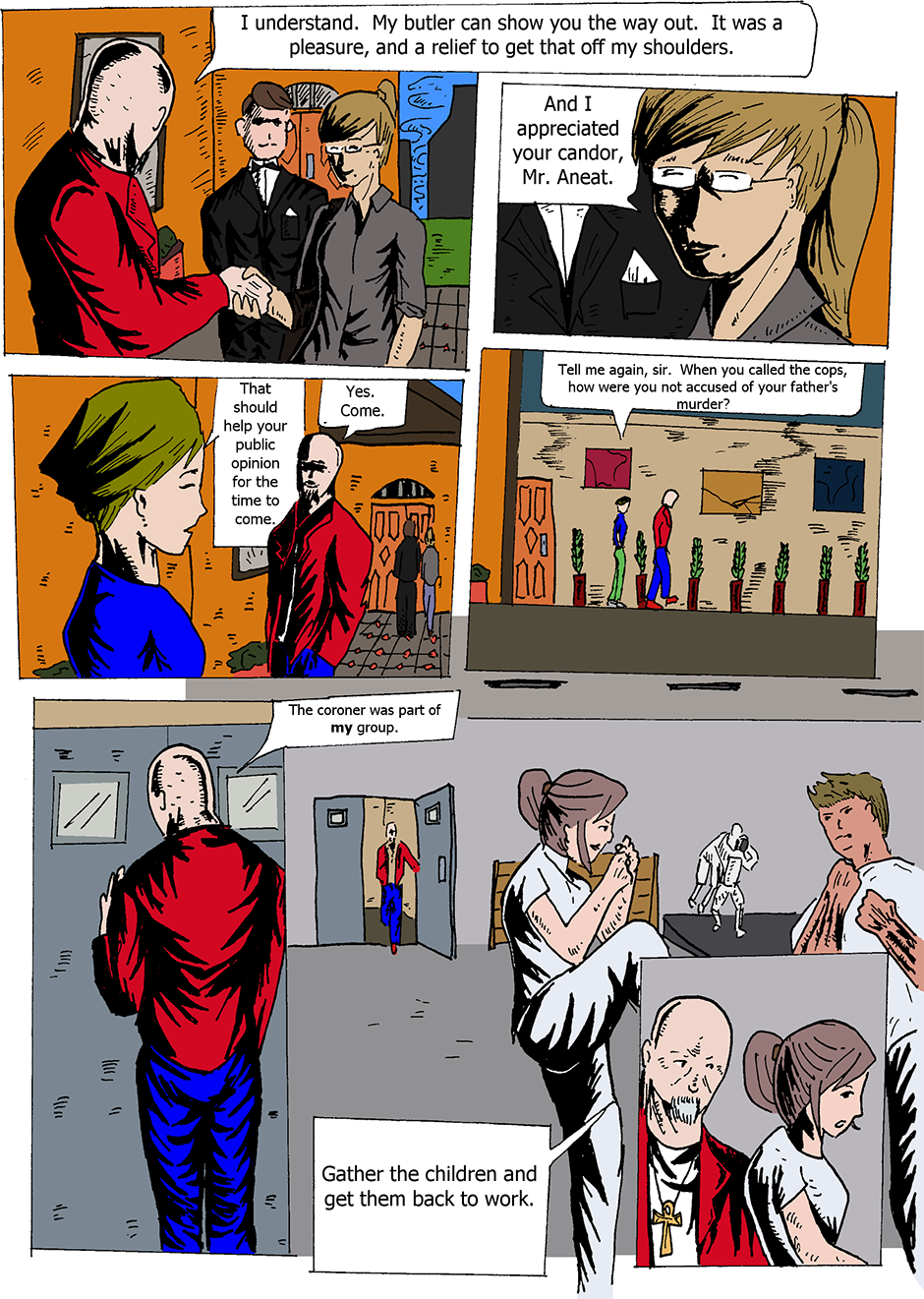 Issue 5: Alpin Aneat - Page 10
