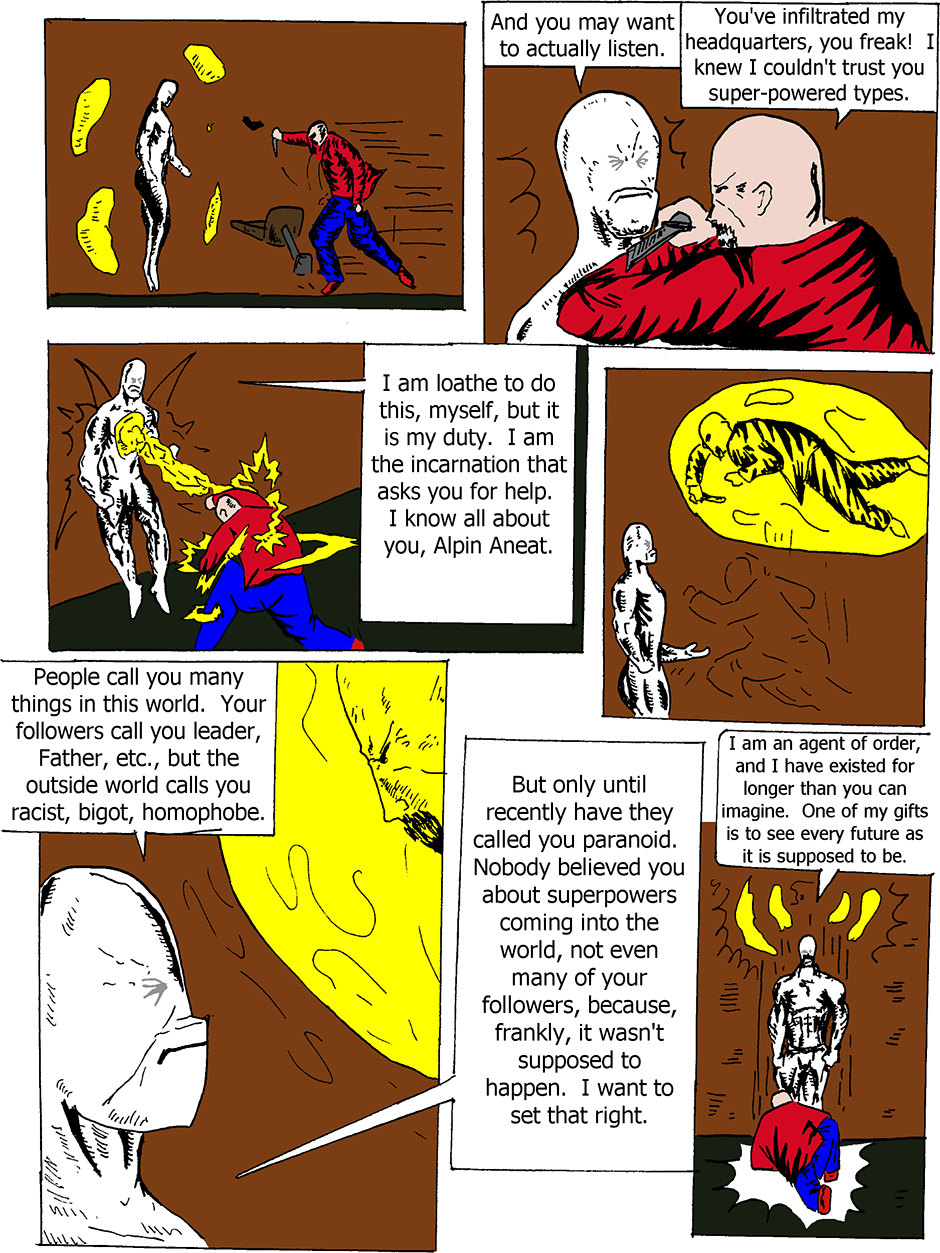 Issue 5: Alpin Aneat - Page 13