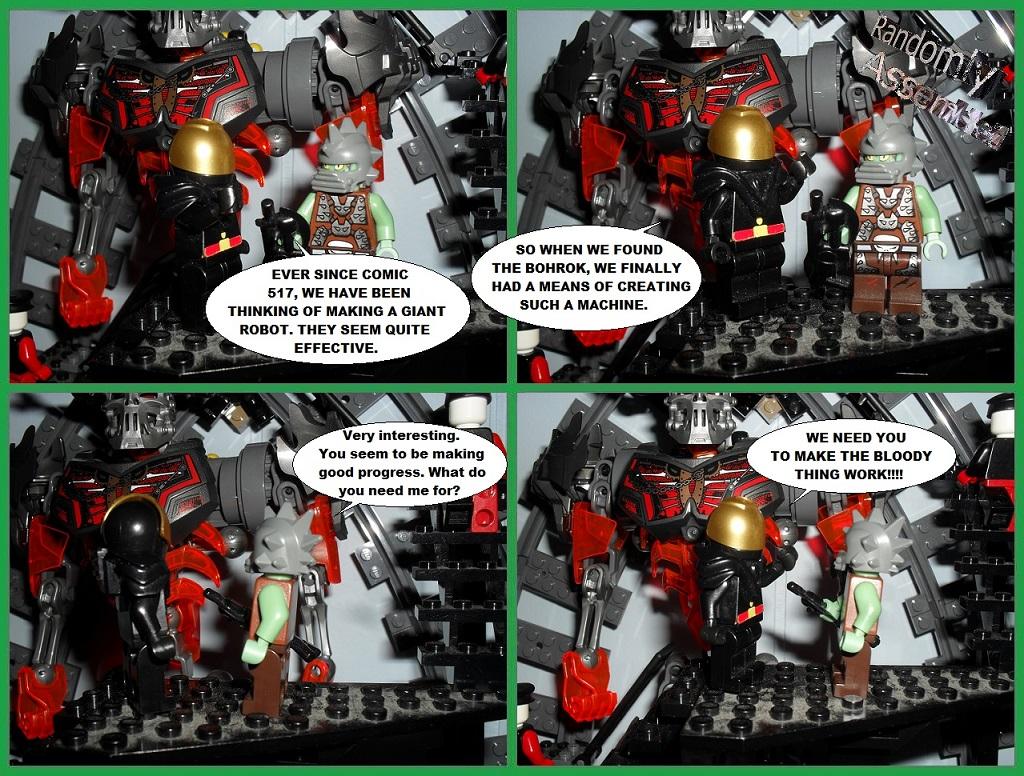 #1241-Building a robot