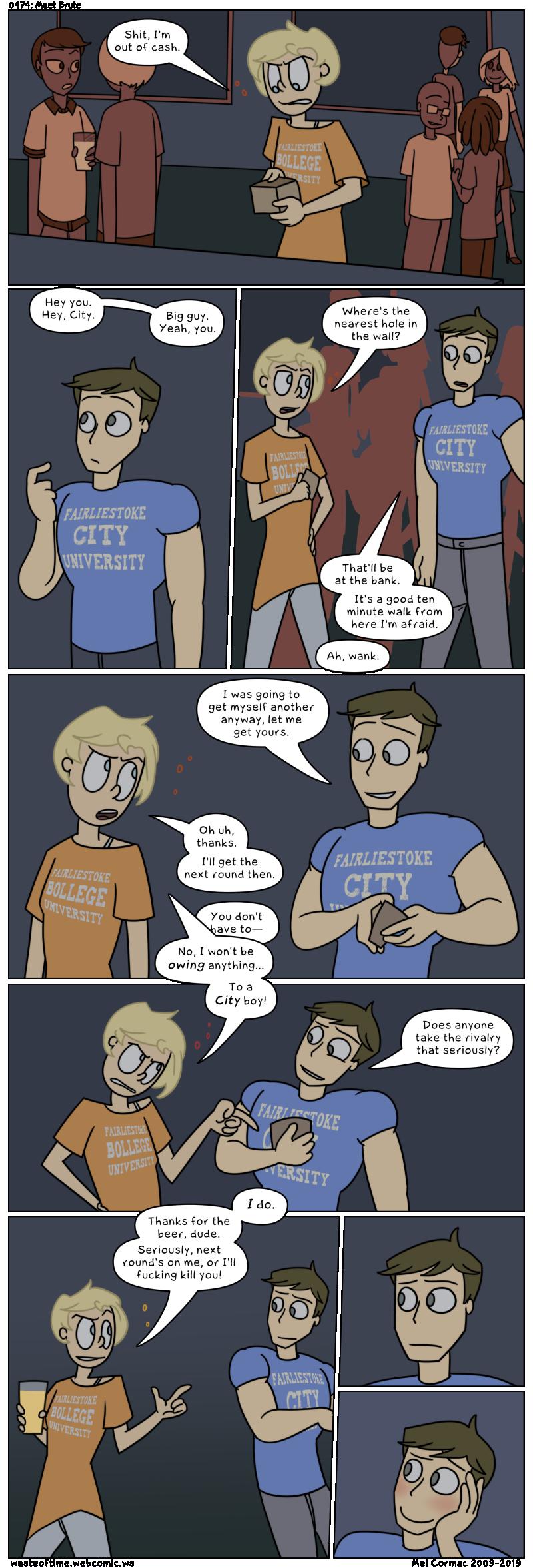 0474: Meet Brute