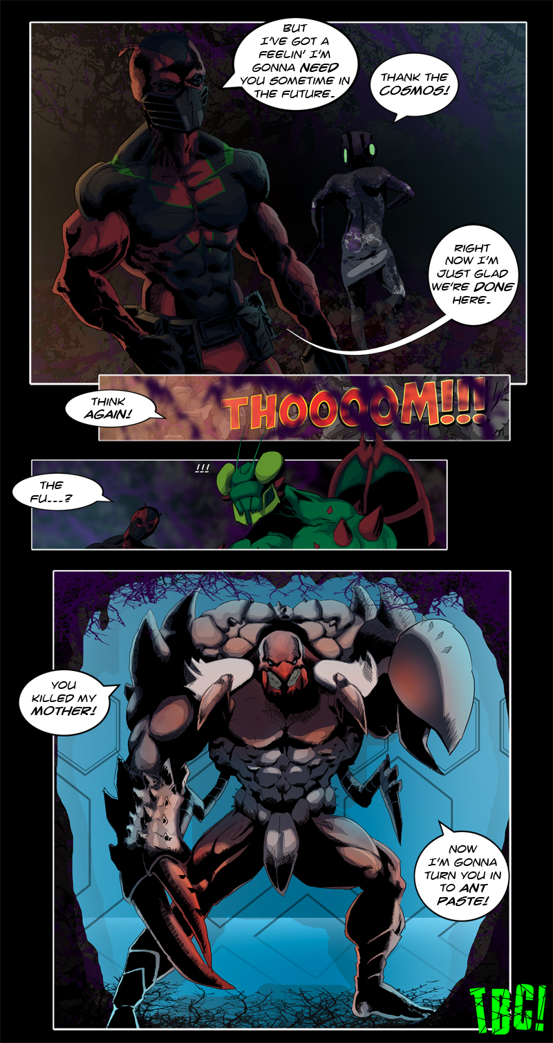 Issue #6 Page 46