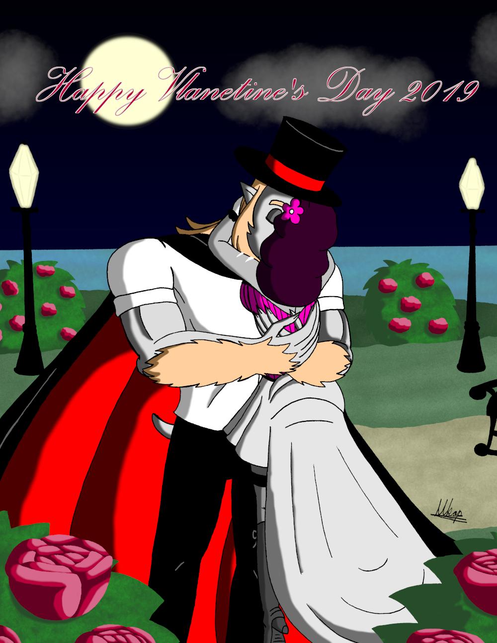 Happy Valentine's 2019