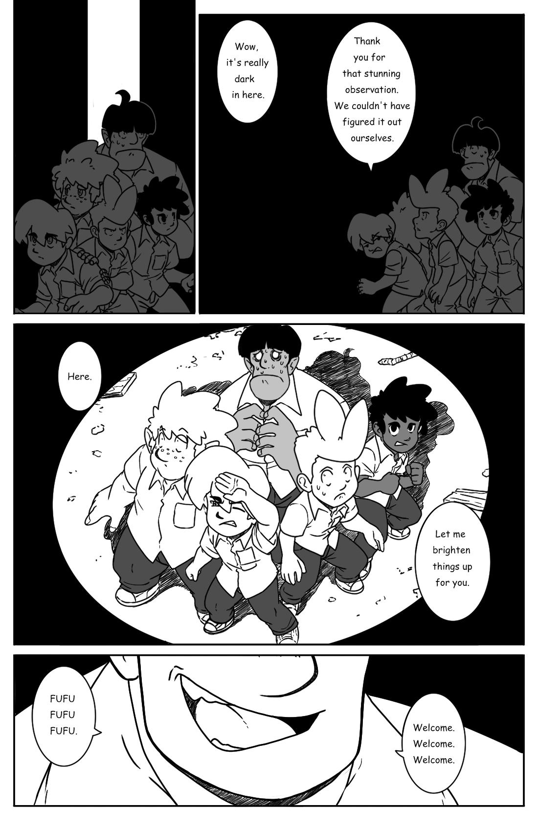 Bully Bully Part 2 pg.3
