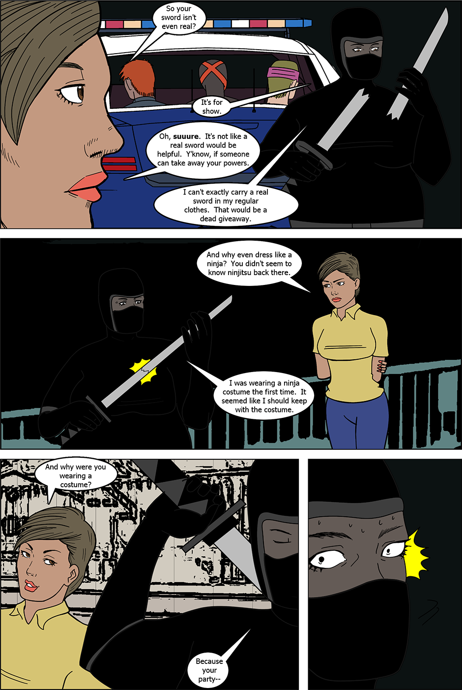 Issue 11: Muted - Page 10