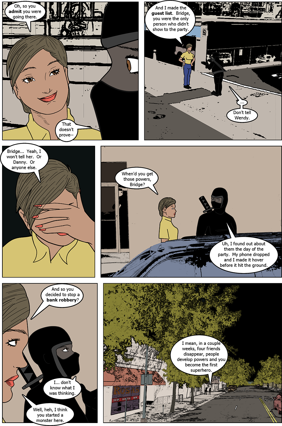 Issue 11: Muted - Page 11