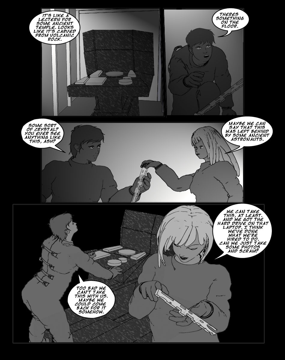 Polaris Chapter 11 page 8