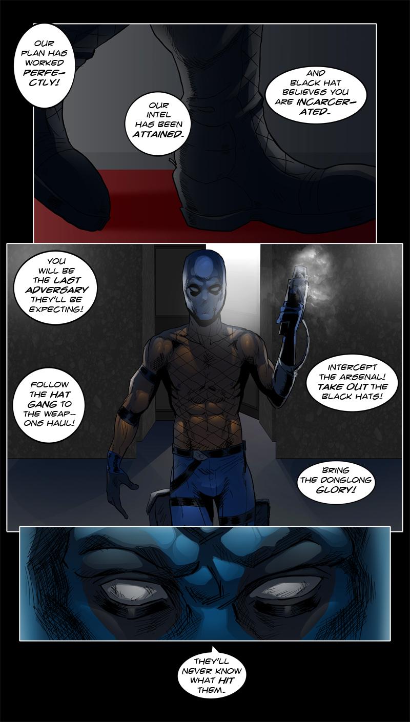 Issue #6 - Epilogue 7