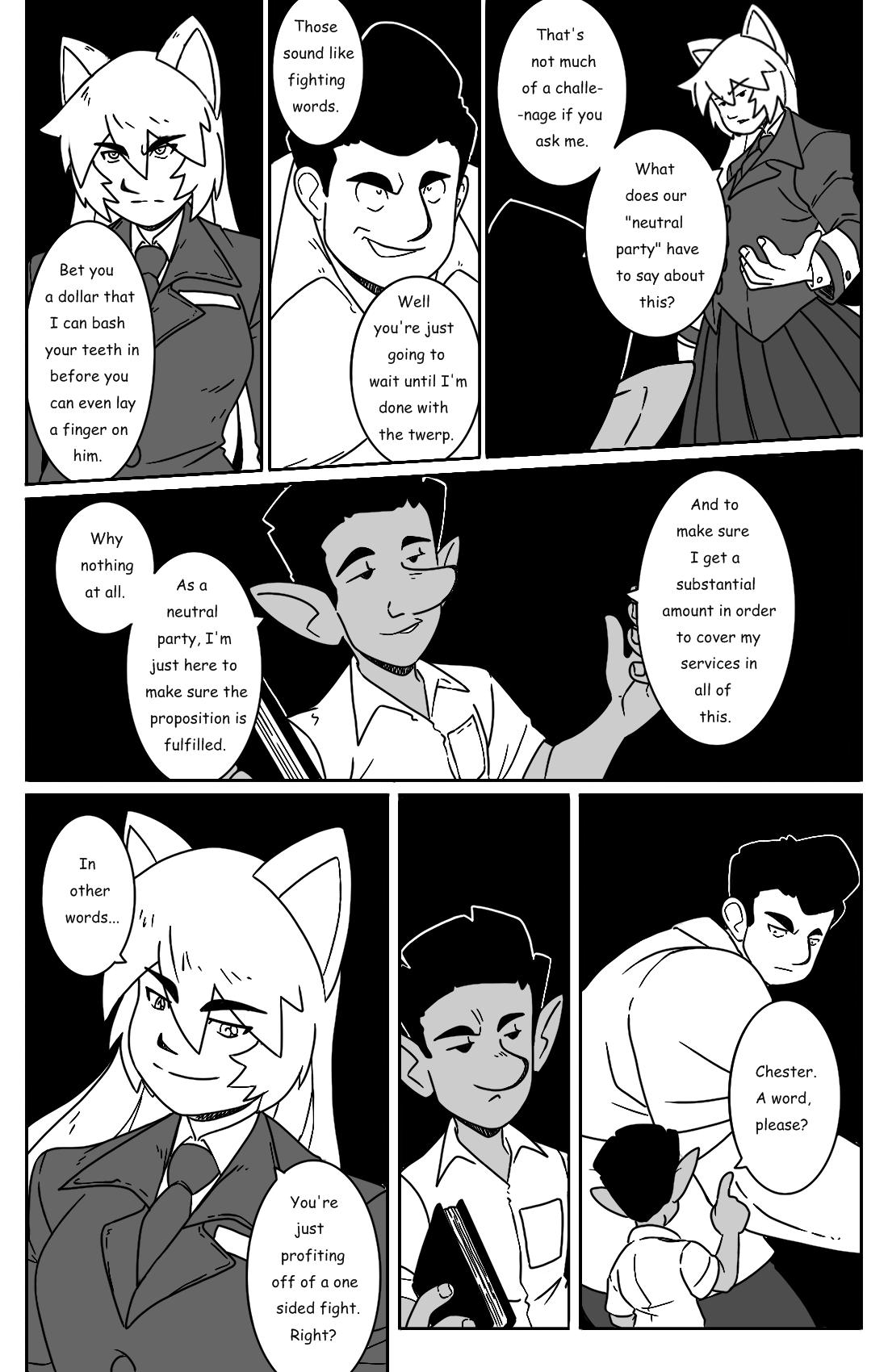 Bully Bully Part 2 pg.14