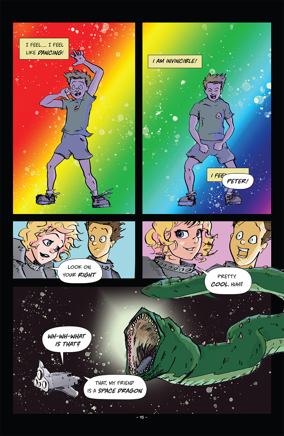 Issue 4, Page 15