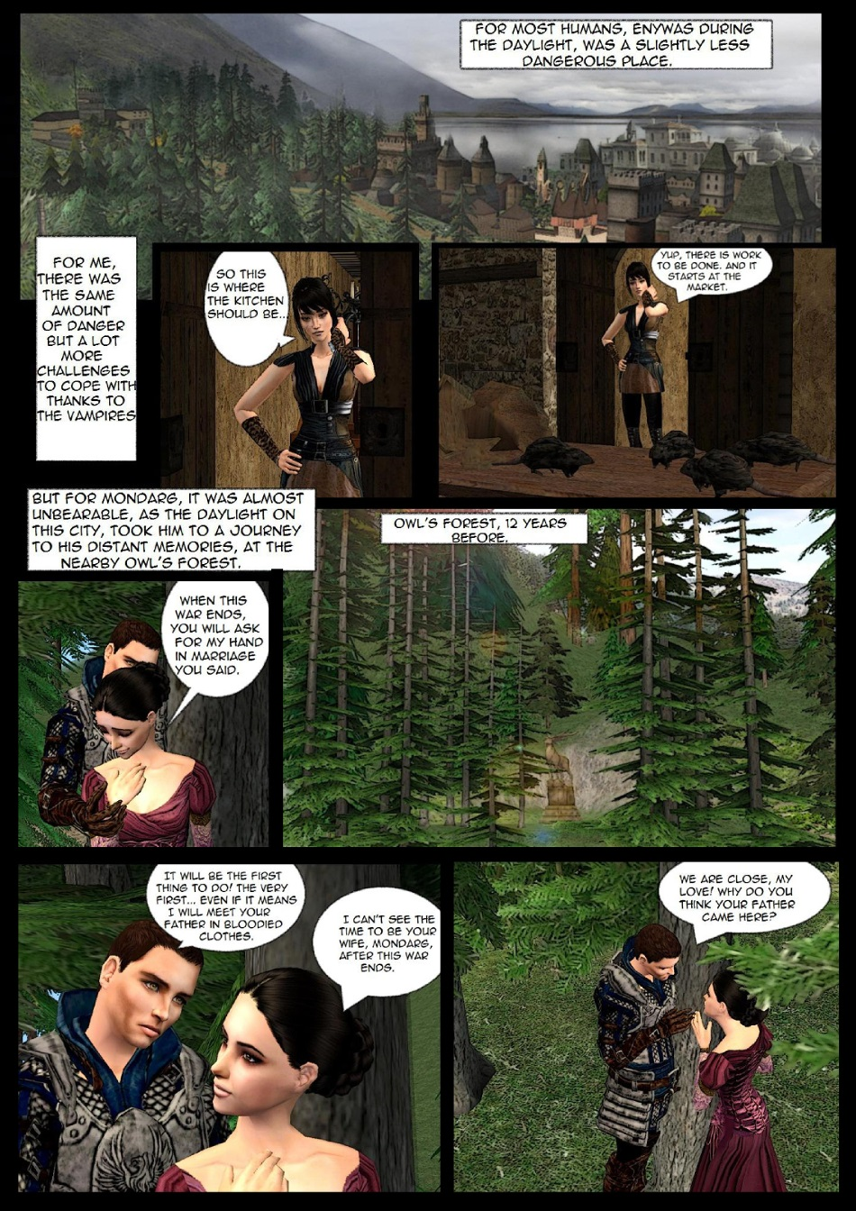 A visit to the Owl's forest p4