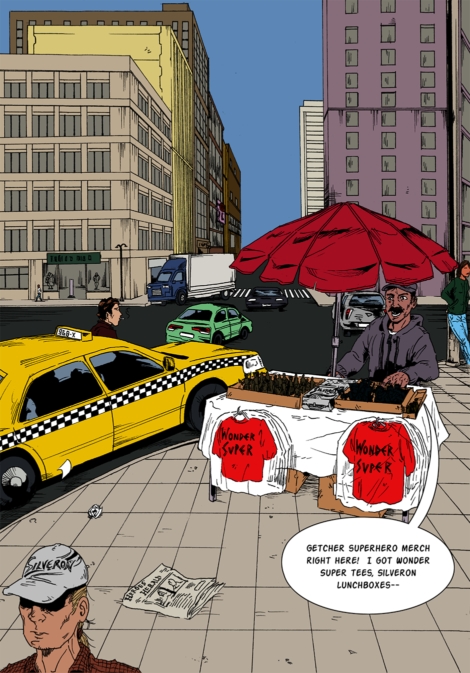 Issue 17: Public Opinion - Page 1
