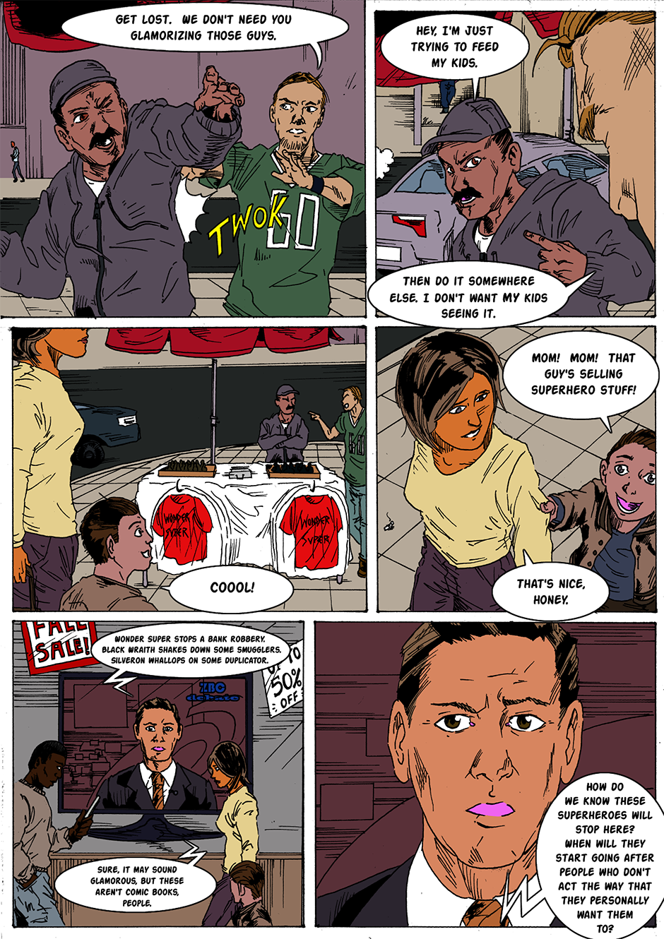 Issue 17: Public Opinion - Page 2