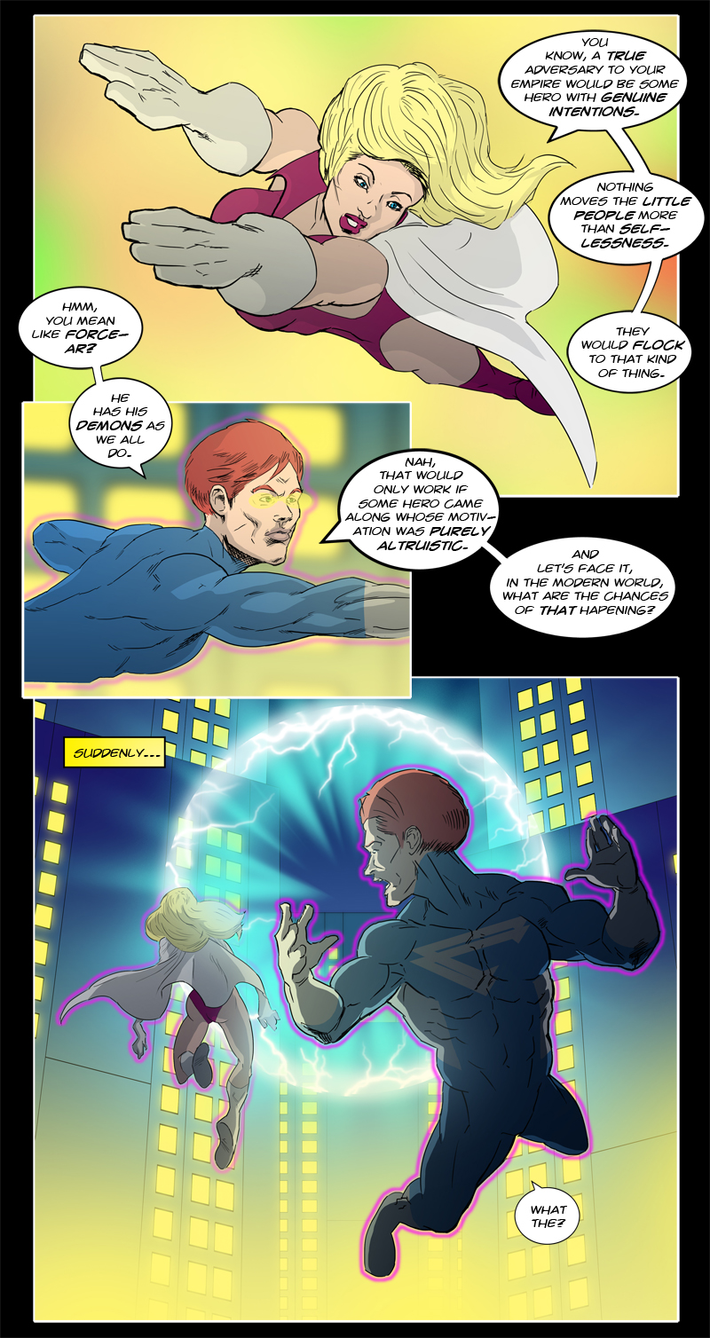 Issue #7 - Page 2