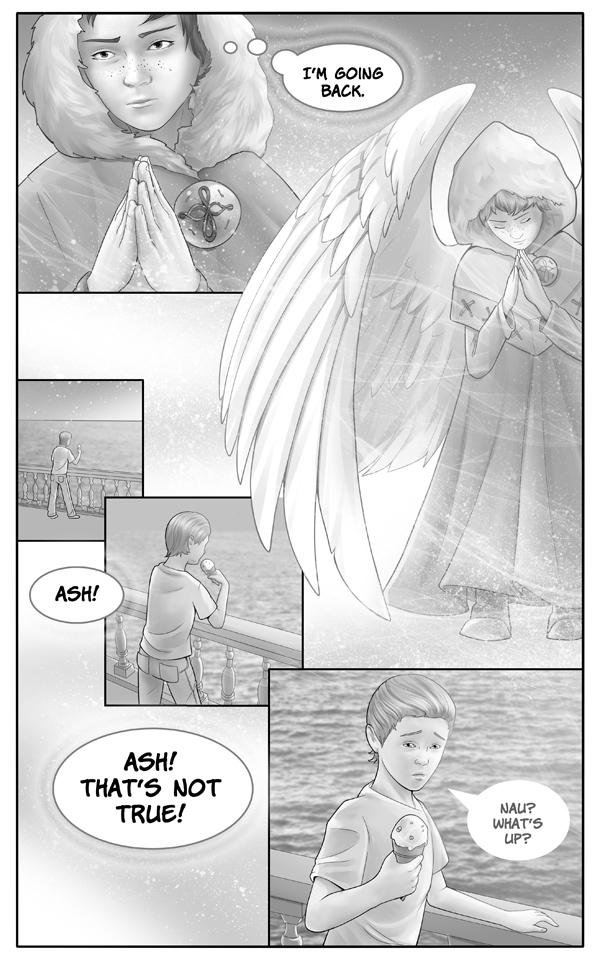Power of wings