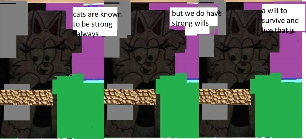 strongwills