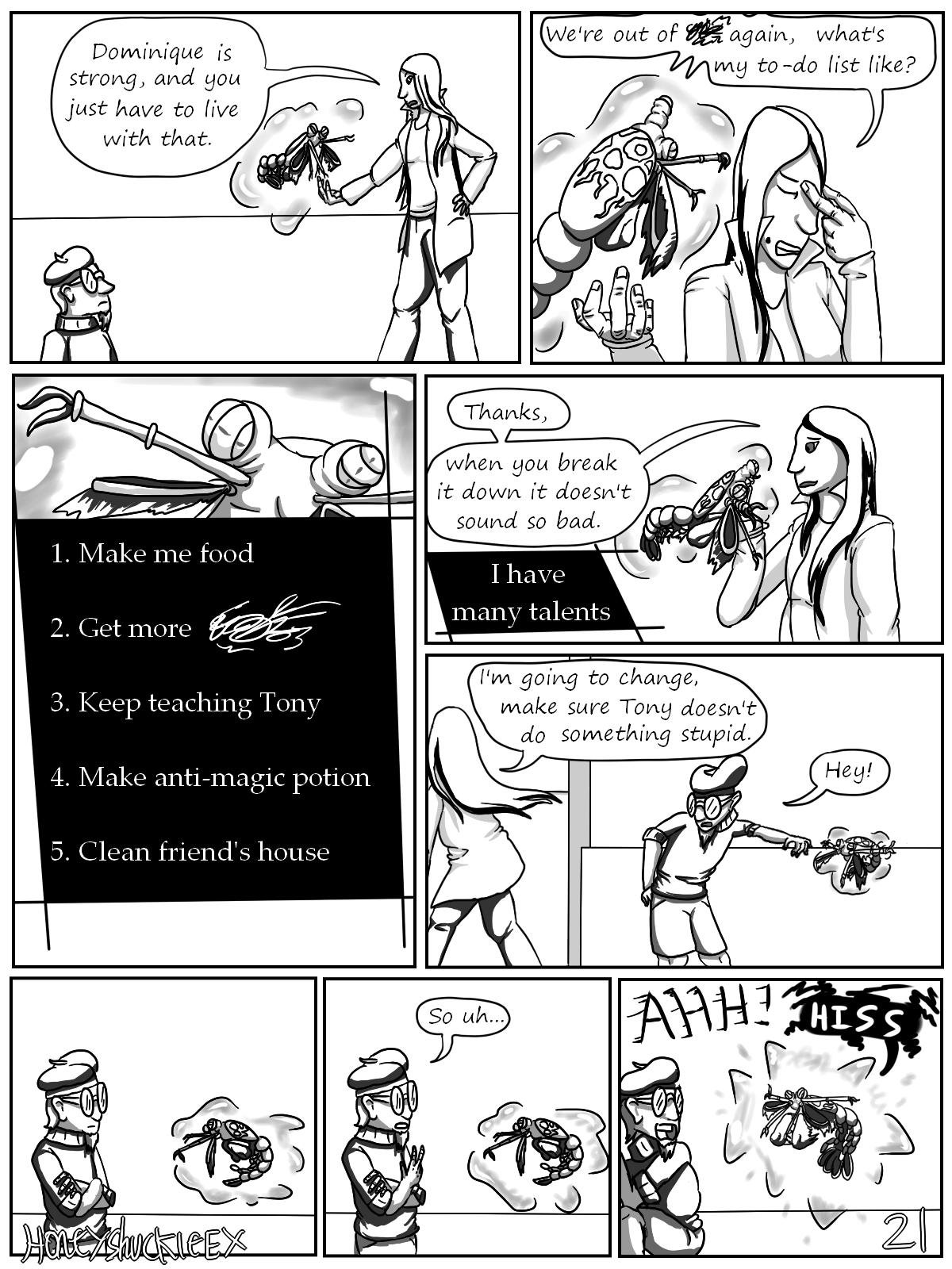 Apprentice page 21