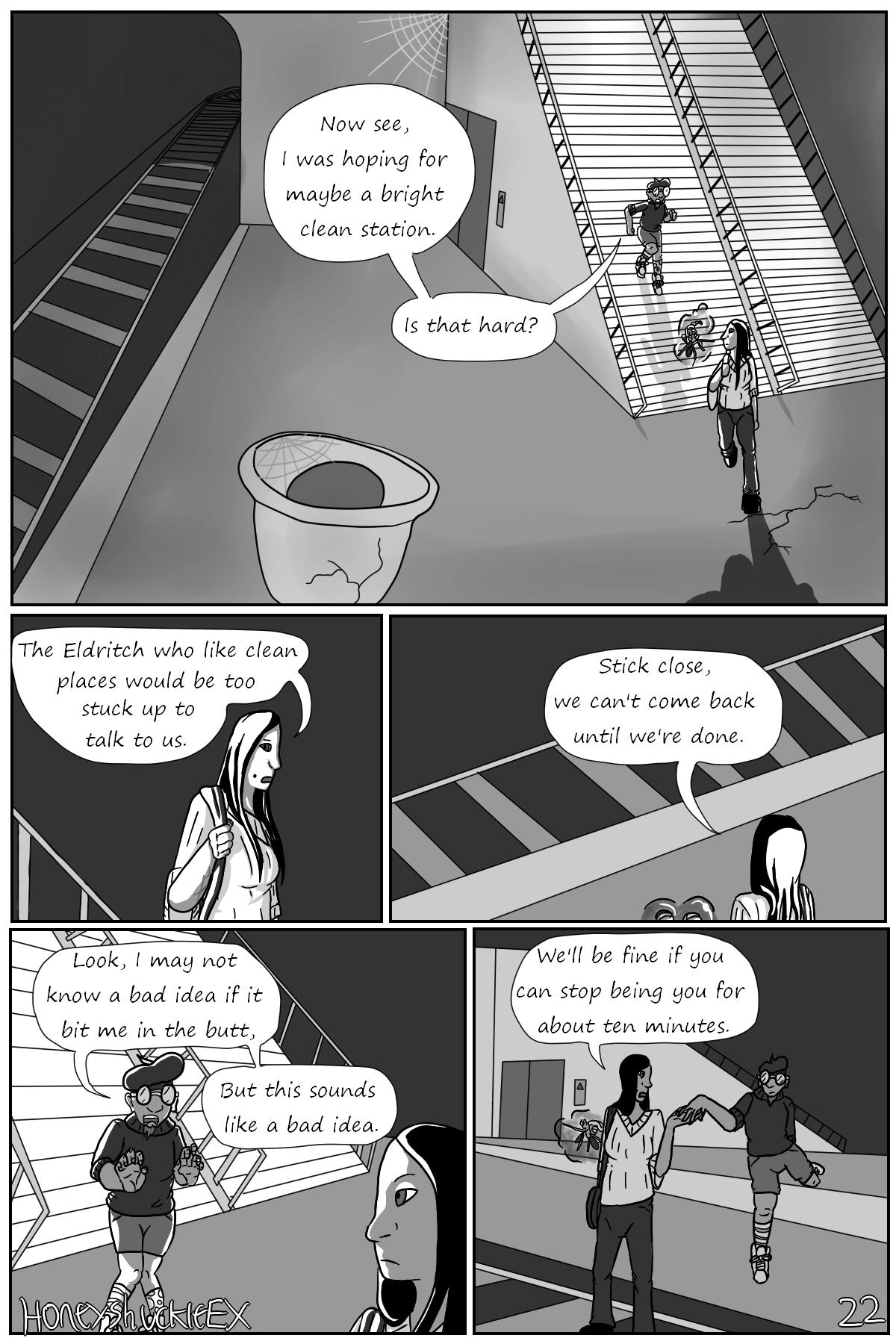 Apprentice page 23
