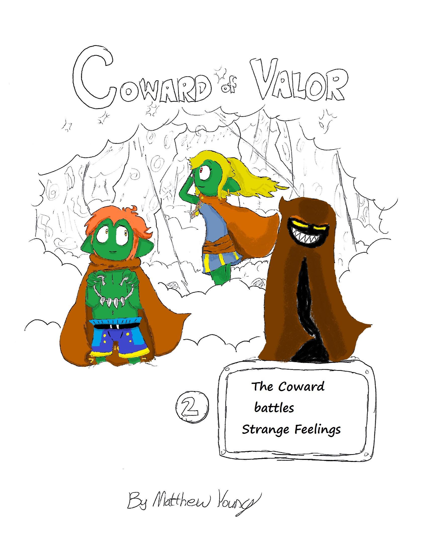 COV2 Cover Page