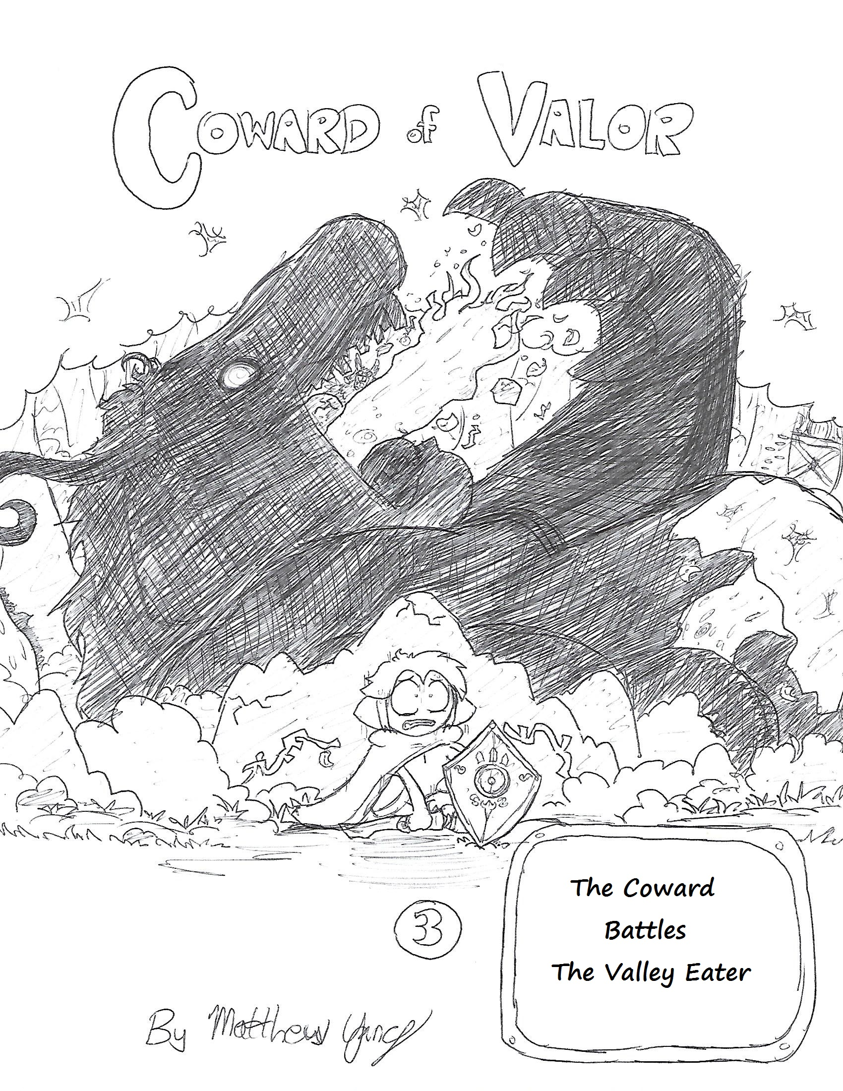 COV3 Cover Page