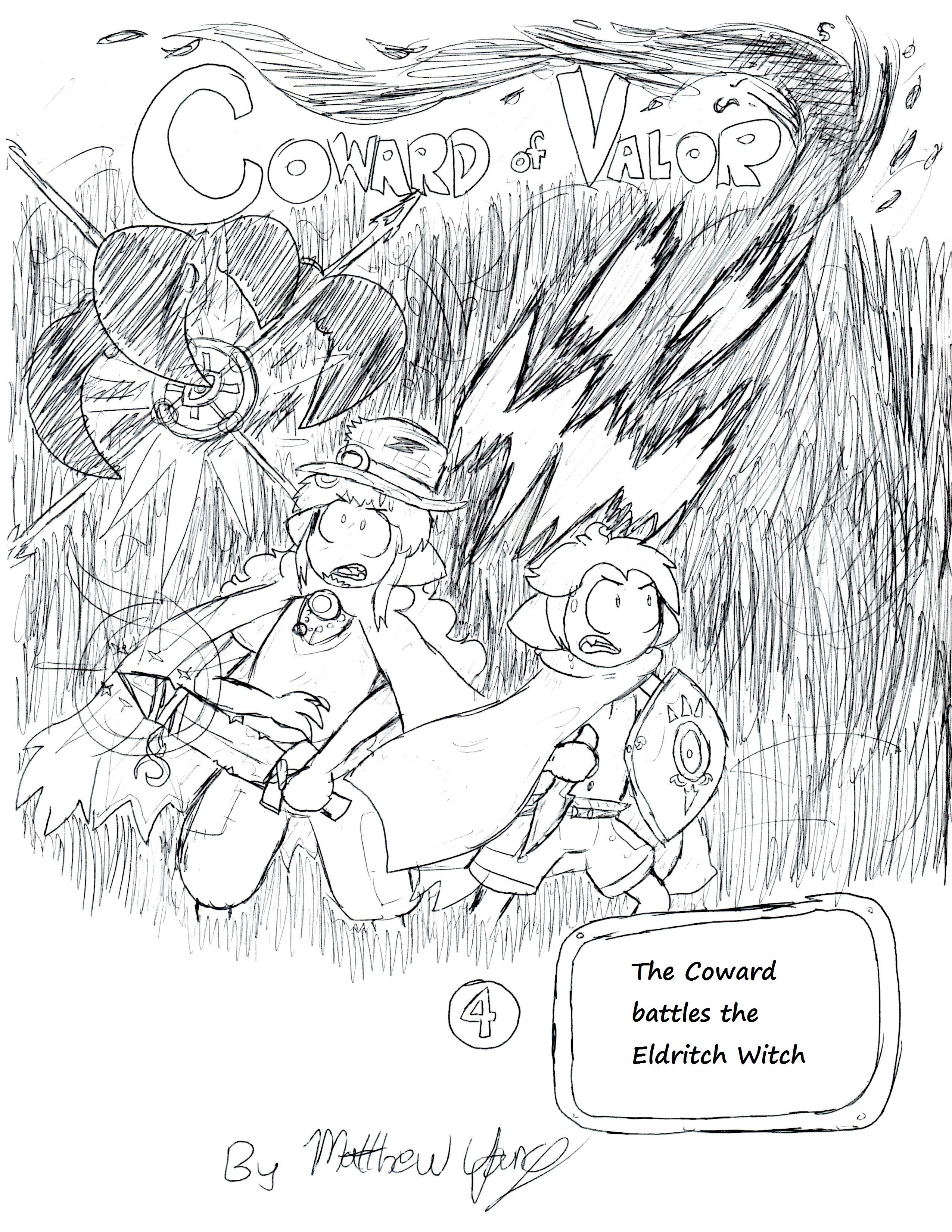 COV4 Cover Page