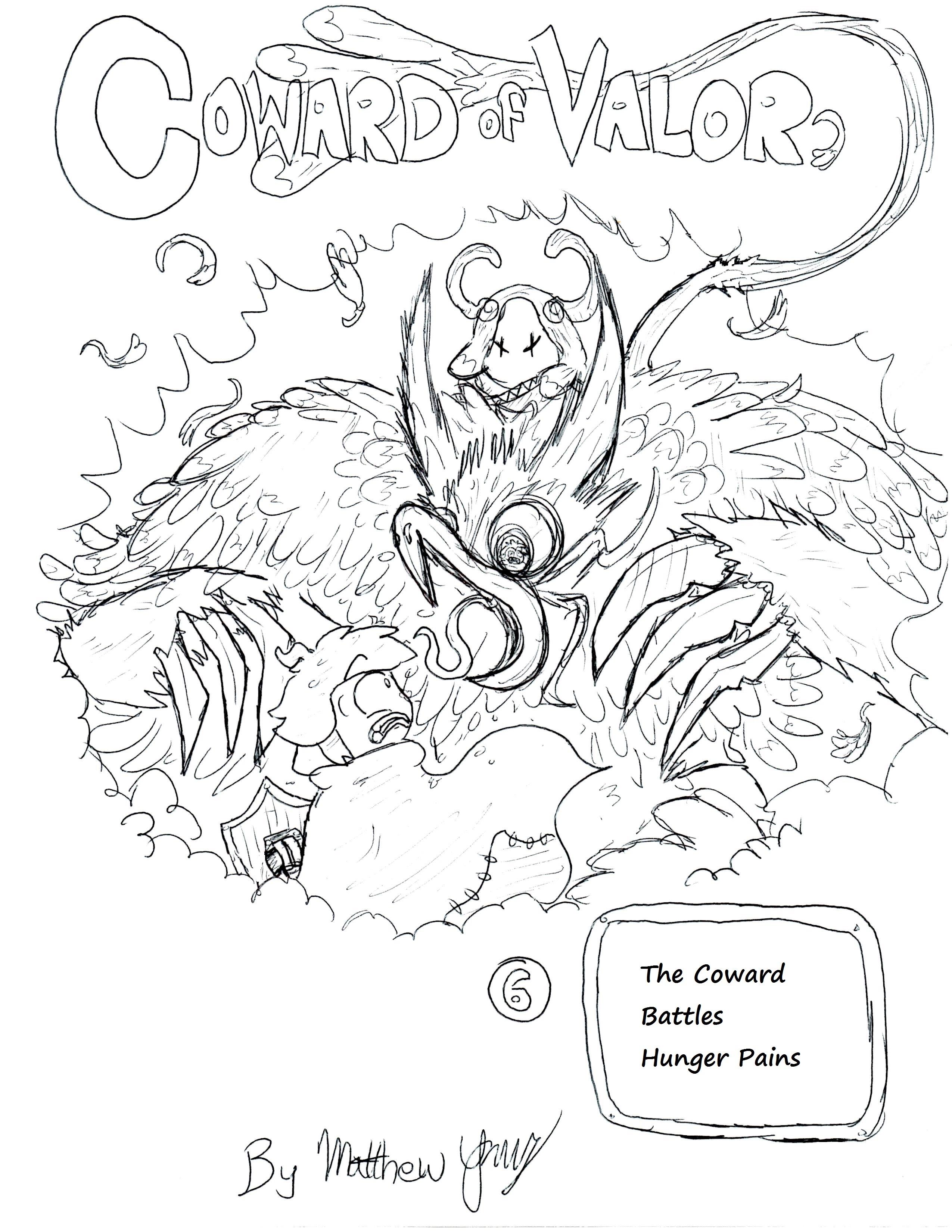 COV6 Cover Page