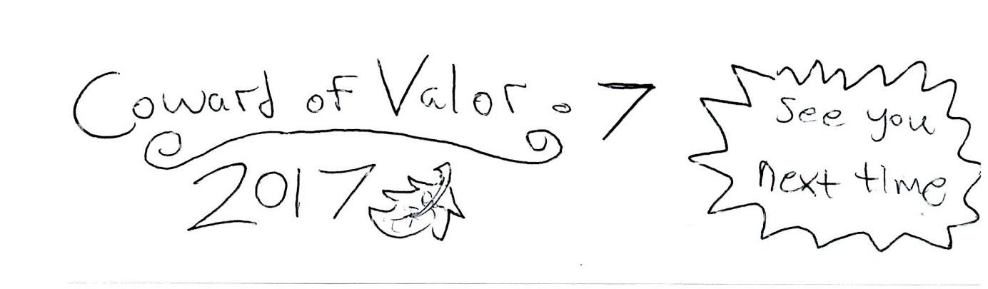 COV7 The End