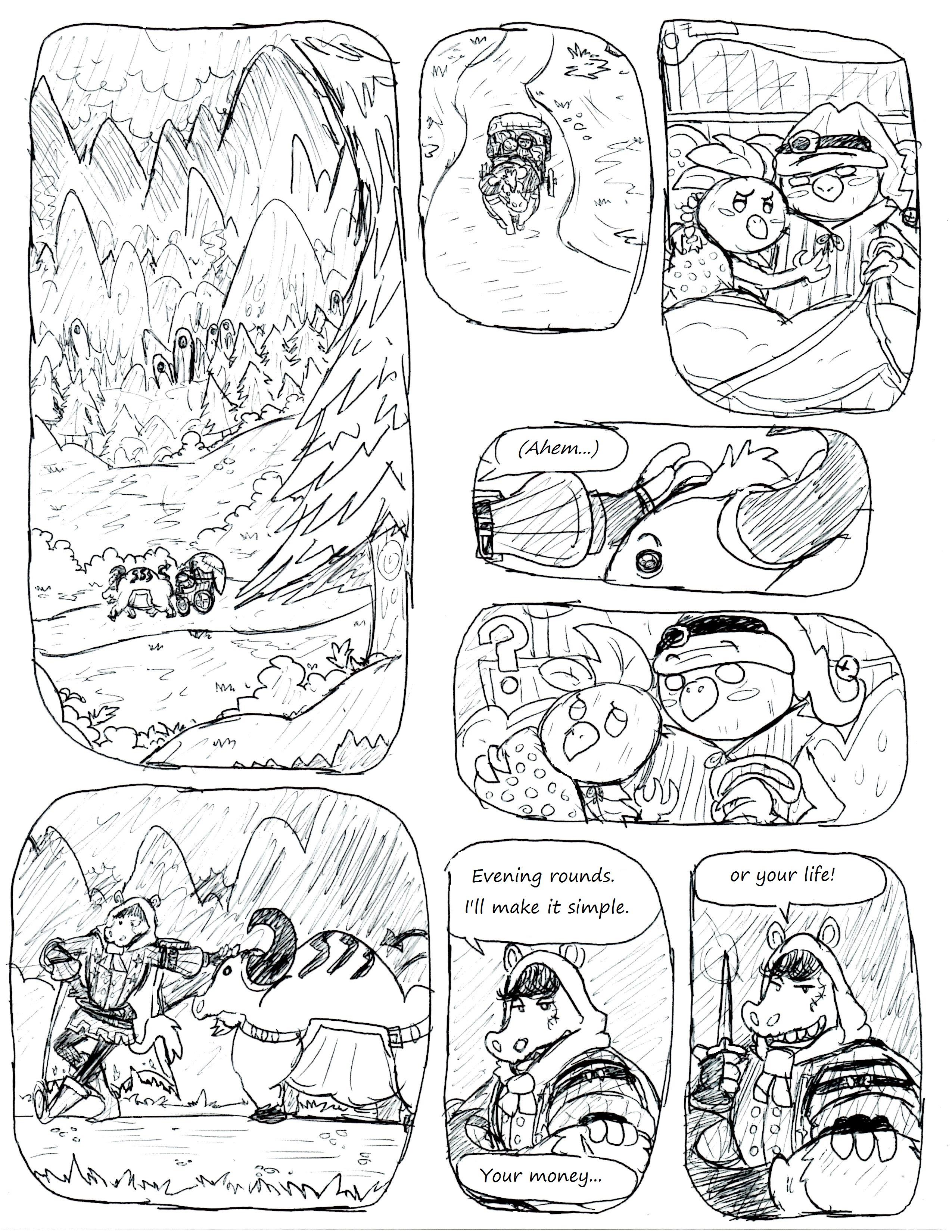 COV8 Page 1