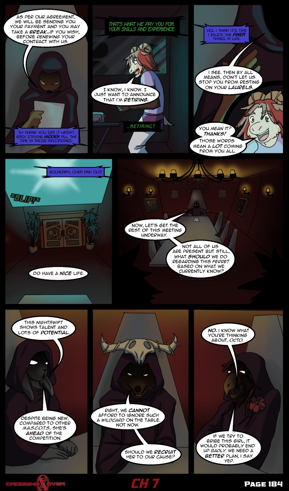 Page 184 (Ch 7)