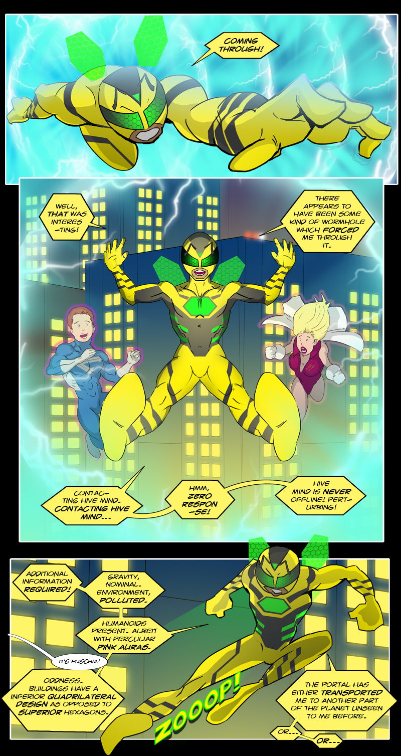 Issue #7 - Page 3