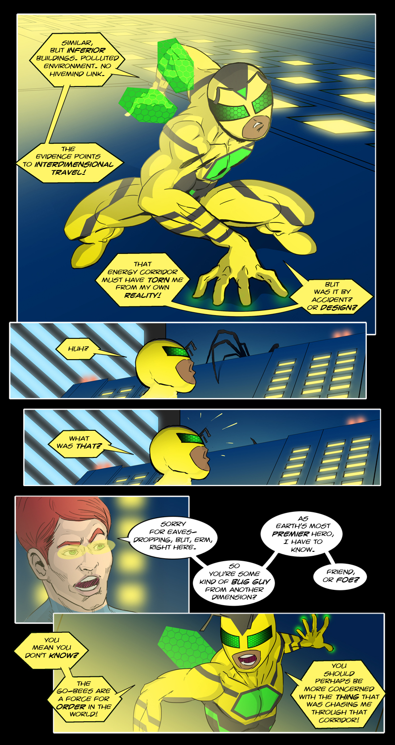 Issue #7 - Page 4