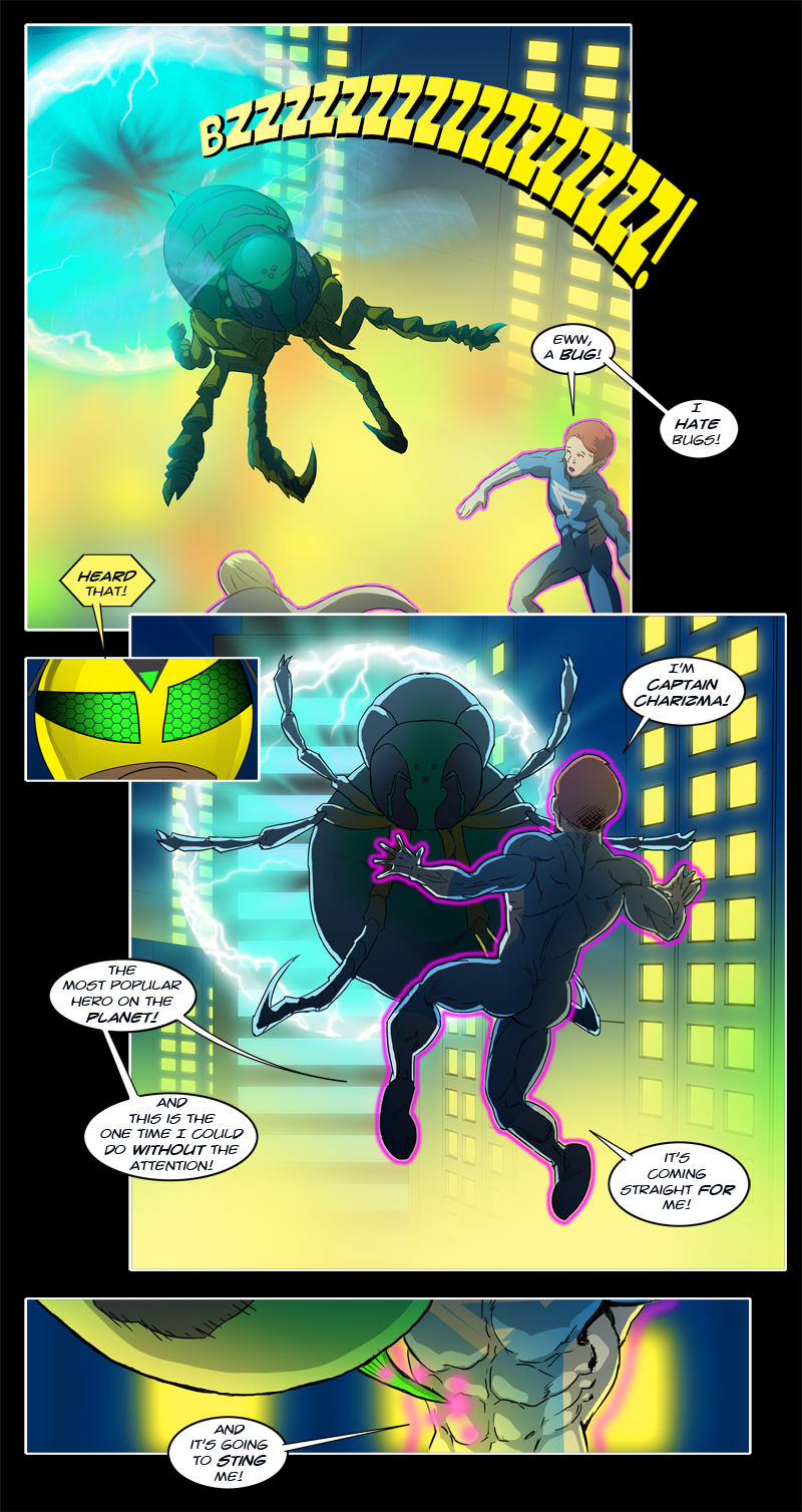 Issue #7 - Page 5