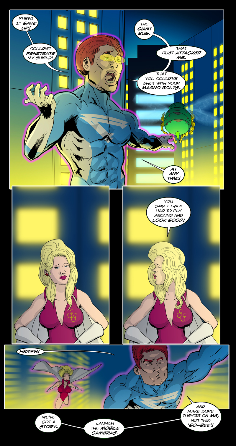 Issue #7 - Page 6
