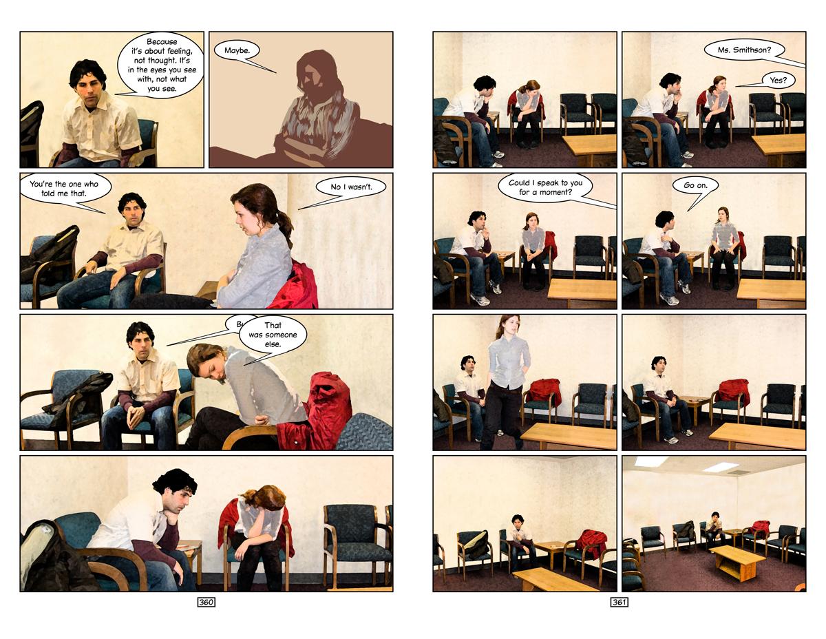 Happenstance pp360-361