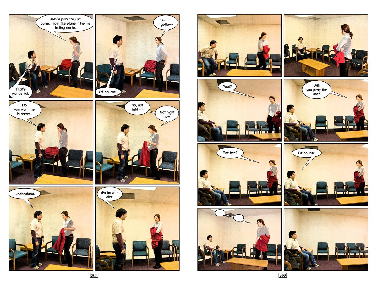 Happenstance pp362-363