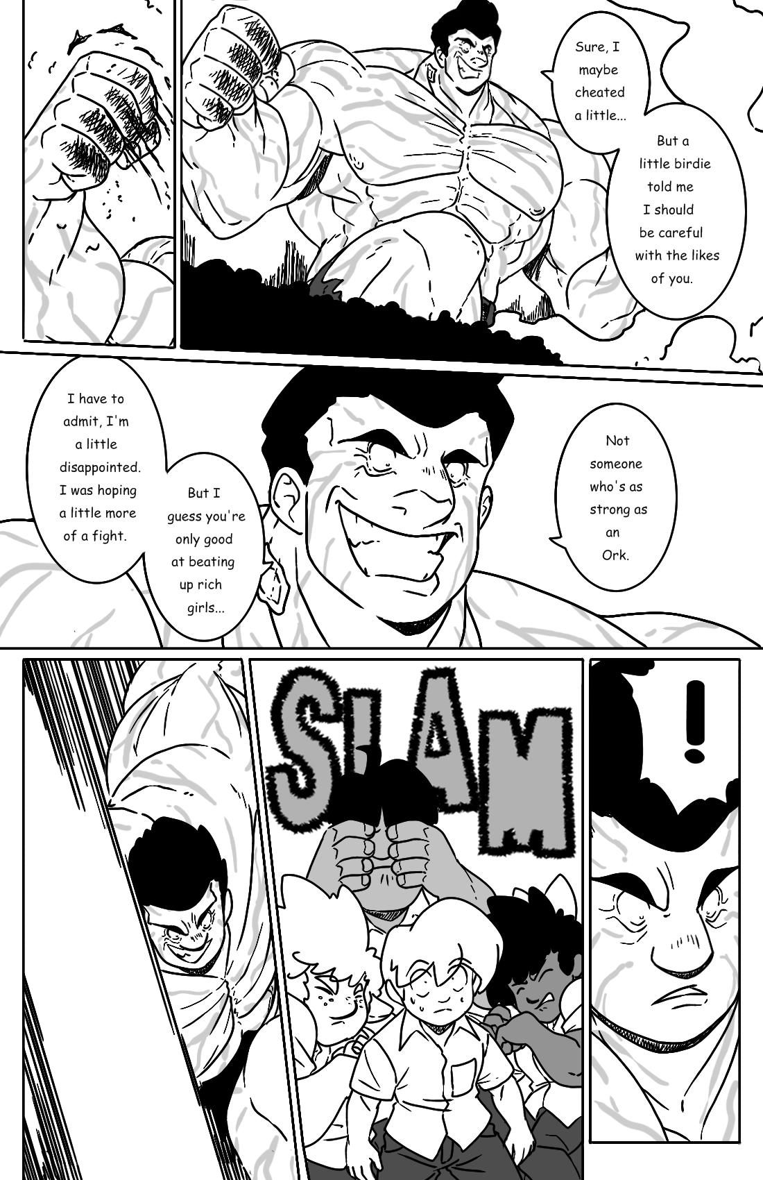 Bully Bully Part 3 pg.11